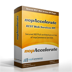 Picture of nopAccelerate REST Web Services API Plugin (Admin Methods)