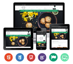 Picture of nopCommerce BakeDelights Theme