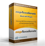 Picture of nopAccelerate Web API Plugin (Admin Methods)