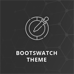 Picture of Bootswatch Theme & Plugin