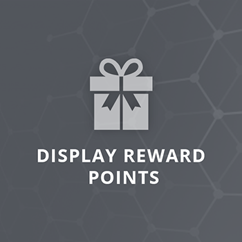 nopcommerce Display Reward Points Plugin by xcellence-it