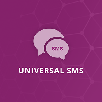nopcommerce universal SMS plugin by xcellence-it