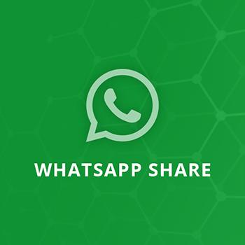 WhatsApp Share Plugin