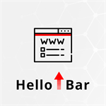 Picture of HelloBar Plugin